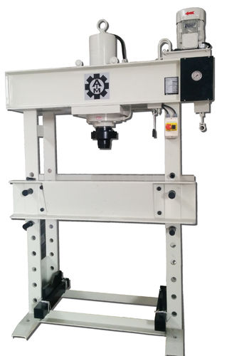 Workshop Press 80t